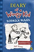 Rodrick Rules (Diary of a Wimpy Kid: Book 2)