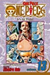 One Piece, Volume 13: It's All Right!