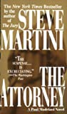 The Attorney (Paul Madriani, #5)