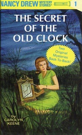 Nancy Drew Mystery Stories  by Carolyn Keene
