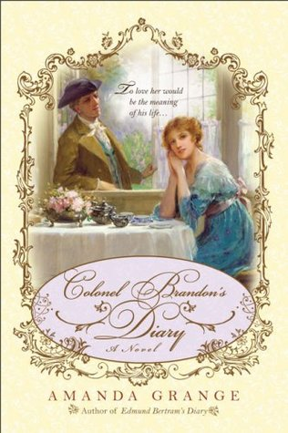 Colonel Brandon's Diary by Amanda Grange