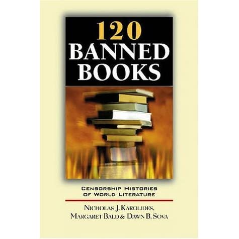 a discussion on the issue of book banning and censorship When beginning any discussion on censorship issues  in a thorough discussion about the first amendment and the about banned books were.