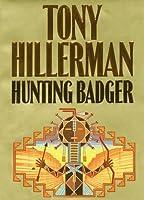 Hunting Badger (Navajo Mysteries, #14)