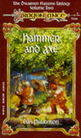 Hammer and Axe