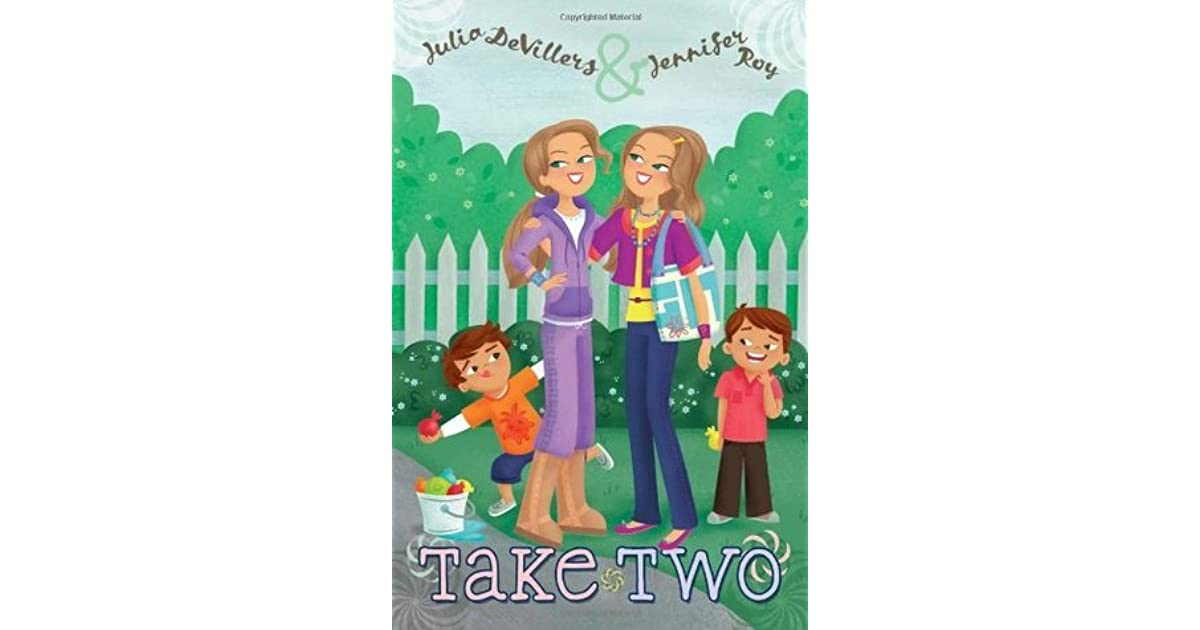 Take Two Trading Faces 2 By Julia Devillers