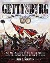 Gettysburg by Iain C. Martin