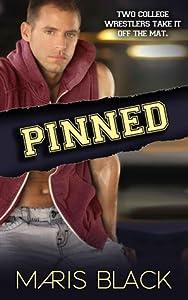 Pinned (SSU Boys, #1)