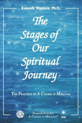 The Stages of Our Spiritual Journey
