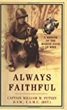 Always Faithful: A Memoir of the Marine Dogs of WWII