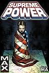 Supreme Power, Volume 1 by J. Michael Straczynski