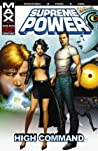 Supreme Power, Volume 3: High Command