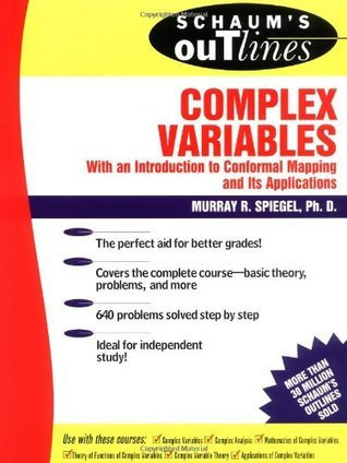 outline of complex variables