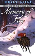 Memory of Fire (The World Gates, #1)