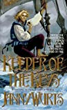 Keeper of the Keys (The Cycle of Fire, #2)
