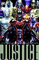 Justice, Volume 3