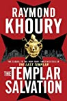 The Templar Salvation (Templar, #2)