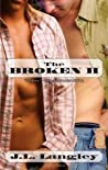 The Broken H by J.L. Langley
