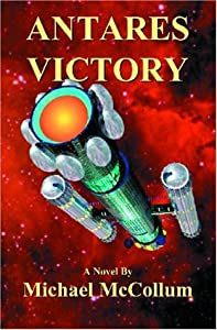Antares Victory (Antares #3)