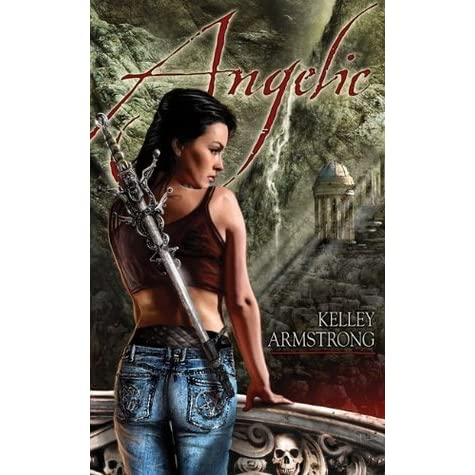 Angelic Otherworld Stories 93 By Kelley Armstrong