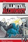 Fullmetal Alchemist, Vol. 17 (Fullmetal Alchemist, #17)
