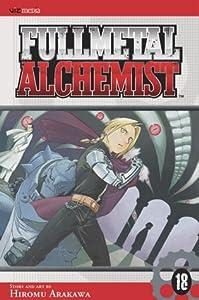 Fullmetal Alchemist, Vol. 18 (Fullmetal Alchemist, #18)