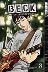 Beck: Mongolian Chop Squad, Volume 3 (Beck: Mongolian Chop Squad, #3)