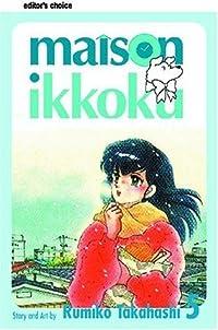 Maison Ikkoku, Volume 5