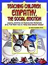 Teaching Children Empathy, The Social Emotion by Tonia Caselman