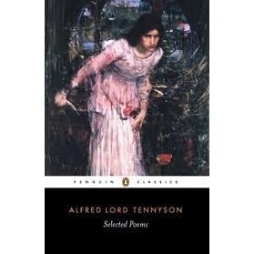 Tennyson Selected Poems By Alfred Tennyson