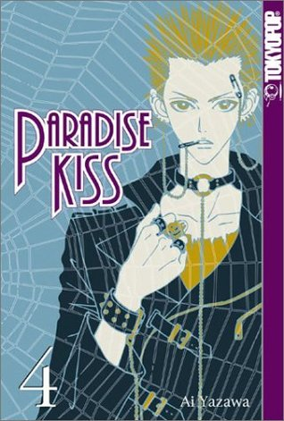 Paradise Kiss, Vol. 4