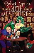 Robert Asprin's Myth Adventures Vol. 1