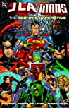 JLA/Titans: The Technis Imperative