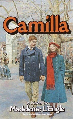 Camilla (Camilla, #1)