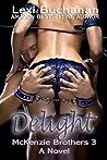 Delight (McKenzie Brothers, #3)