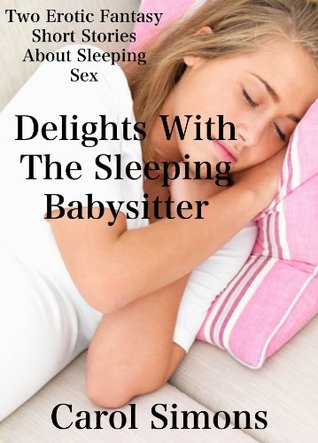 Baby sitter sex fantasy stories