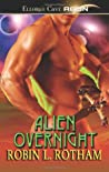 Alien Overnight (Aliens Overnight #1)