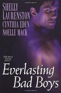 Everlasting Bad Boys (Dragon Kin, #0.1)