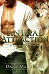 Animal Attraction (Halle Pumas, #4-5)