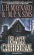 Black Cathedral (Department 18, #1)
