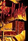 Rose Madder by Stephen King