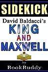 King And Maxwell (King & Maxwell): by David Baldacci -- Sidekick