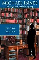 Secret Vanguard (Inspector Appleby Mystery)