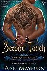 Second Touch (Emma's Arabian Nights, #2)