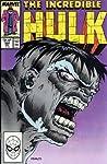The Incredible Hulk Visionaries: Peter David, Vol. 3