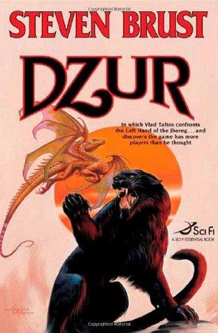 Dzur (Vlad Taltos, #10)