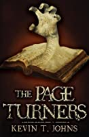 The Page Turners: Blood (The Page Turners Trilogy)