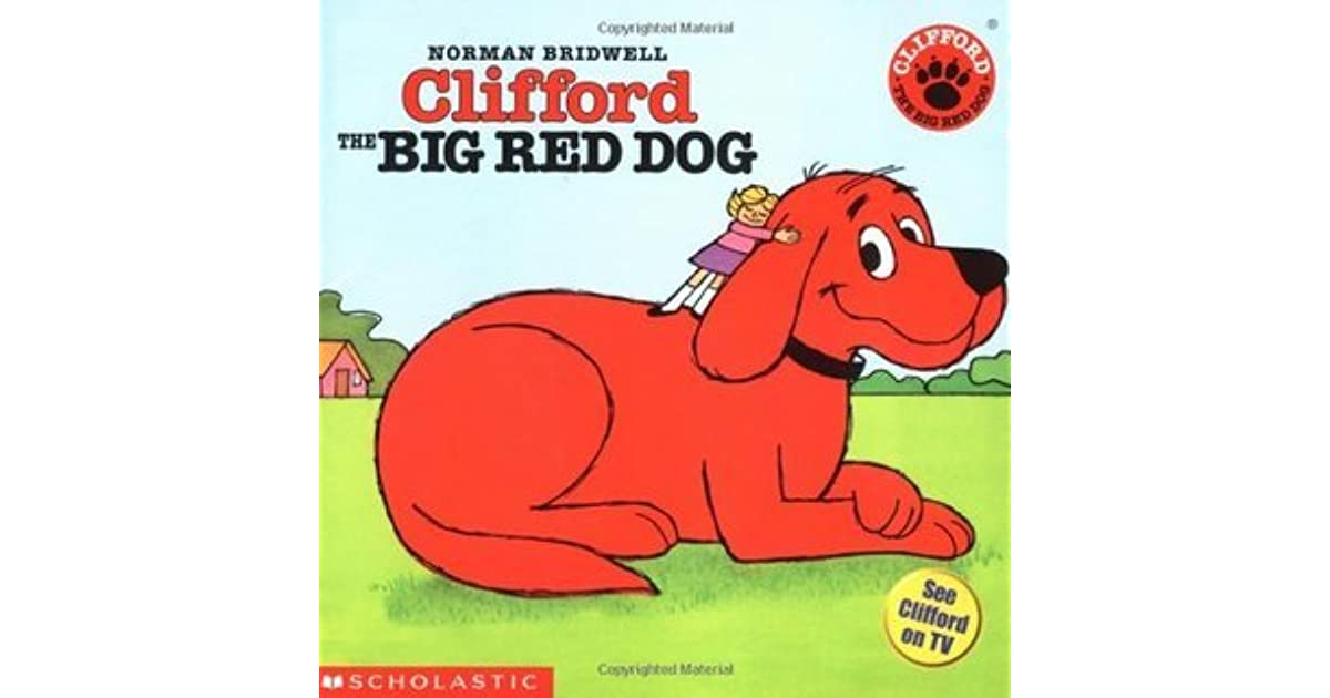 Book Red Dog