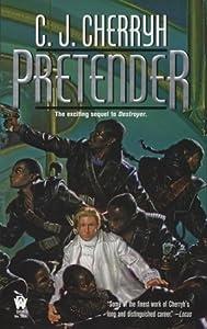 Pretender (Foreigner, #8)