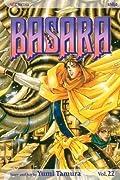 Basara, Vol. 22