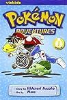 Pokémon Adventures, Vol. 1